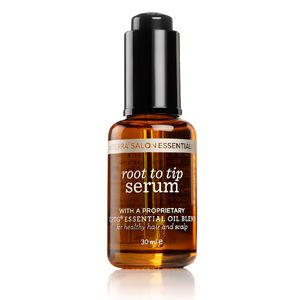This is a highly concentrated multi-tasking serum fortified with CPTG essential oils and nutrient rich ingredients to help combat unhealthy hair  and scalp from the root to the tip! A perfect blend of essential oils and extracts deliver much needed aid to a dry and itchy scalp, as well as provide nutrients to every strand of hair.