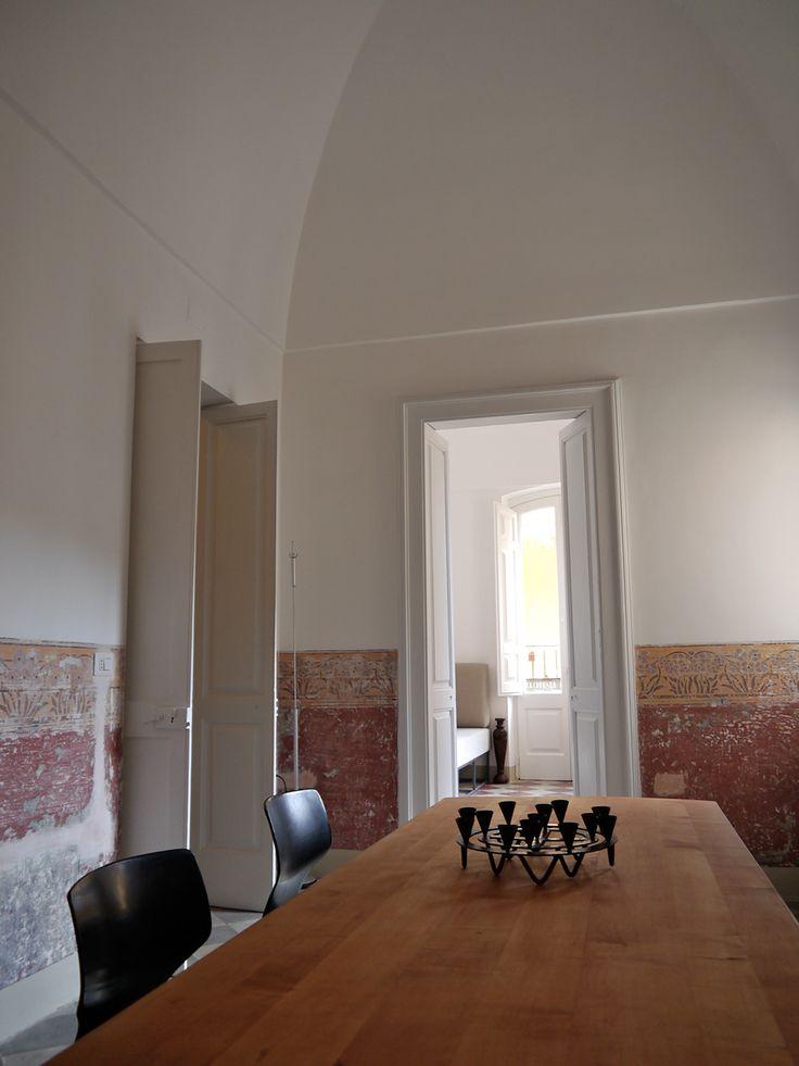 claudio colaci architetto / casa rl13, galatone
