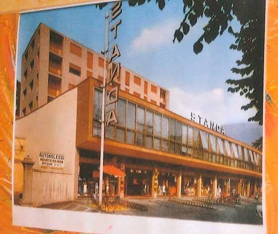 supermarkets veneto - photo#48