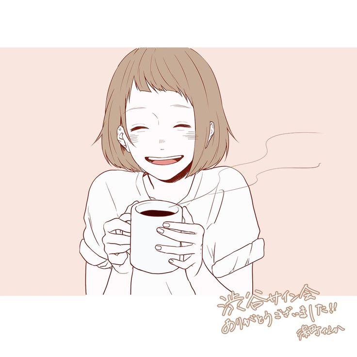 Love coffee ☕