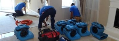 Finding the Best Water Damage Restoration Company in Florida