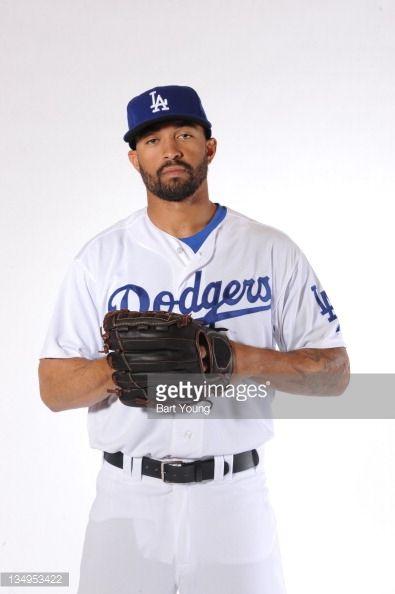 matt kemp photo shoot | ... - The Players Choice Photo Shoot - Los Angeles Dodgers : News Photo