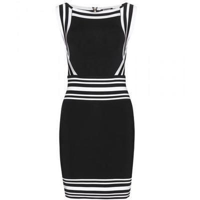 Balmain - Stretch dress #dress #balmain #women #covetme