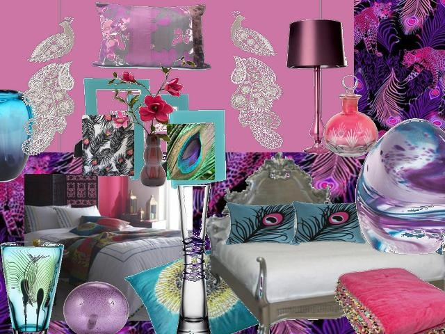 ideas for a peacock inspired bedroom my bed room ideas 12812 | c549cee31440911cdf53eabadcbe880e mermaid room peacock colors