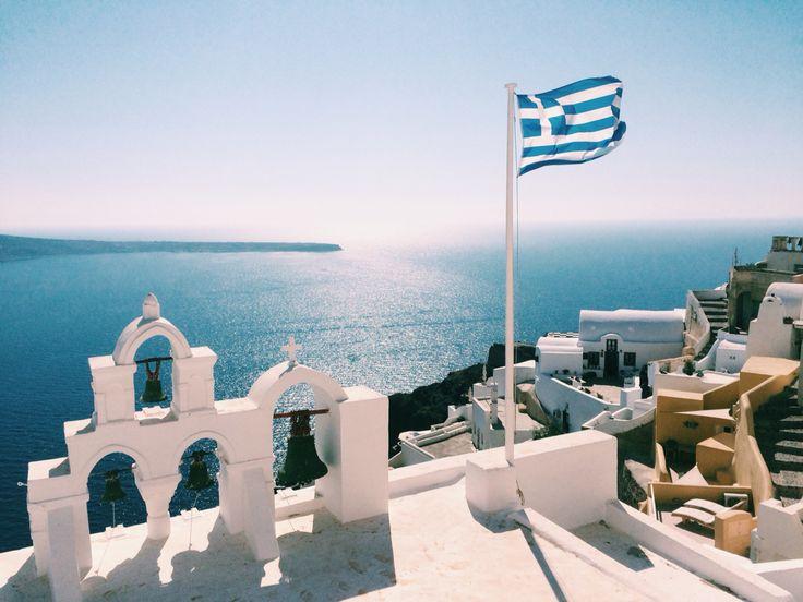 #greece #santorini #oia