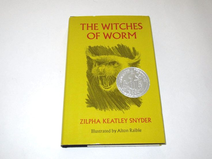 the witches of worm pdf