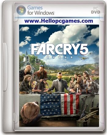 Far Cry 5 Pc Game File Size Info Title Far Cry 5 Genre Action Adventure Shooting Developer Ubisoft Montreal Red Far Cry 5 Game Gaming Pc Free Pc Games