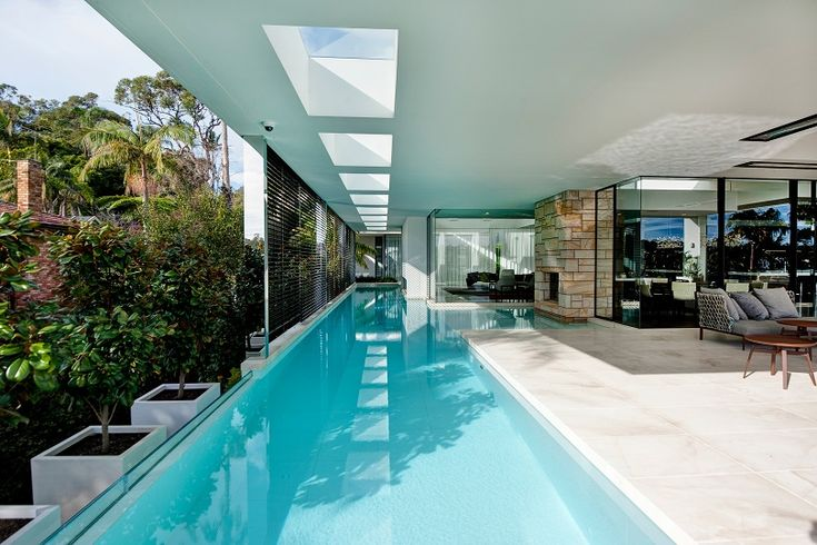 PHOTOS: Inside the stunning 2016 Australian Home of the Year | Business Insider