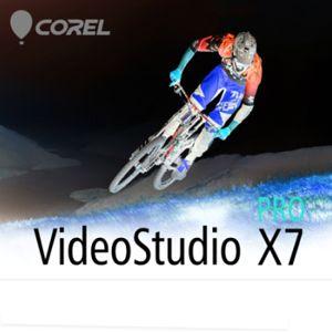 Corel Video Studio Pro X7 full version Free Download