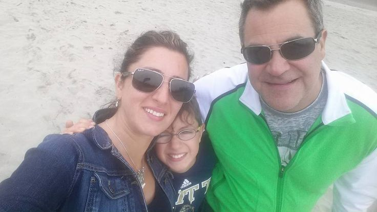 I moved to Toronto in 2001 through a work promotion with an international consulting/ professional services firm. I met my husband soon after, we were married in 2004 and moved to Oakville where we now live and raise our amazing son, who is the love of my life.