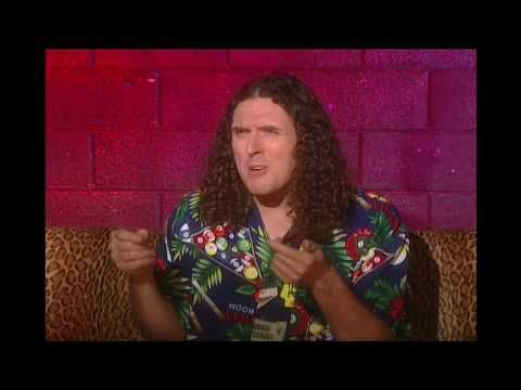 """Weird Al"" Yankovic - The Snoop Dogg Interview - YouTube"