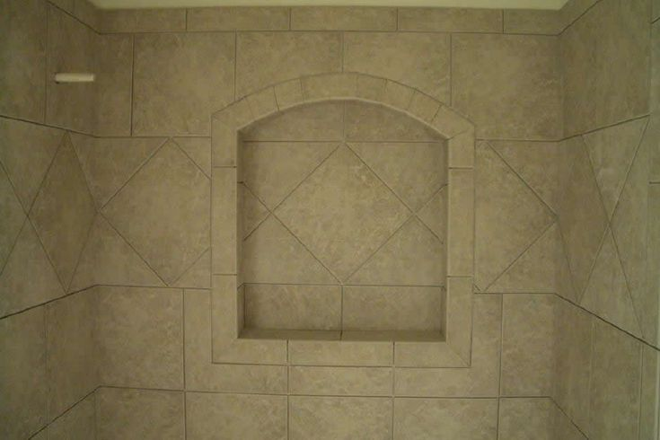 Arch Shower Niches Pictures Ceramic Niche With Arched
