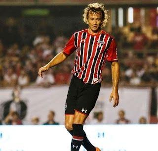 Blog Esportivo do Suíço: Lugano é 99% do São Paulo e deve virar da comissão técnica ou direção após aposentadoria
