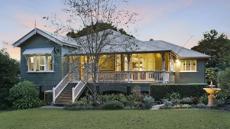 Brisbane buyers can't get enough of their heritage homes.