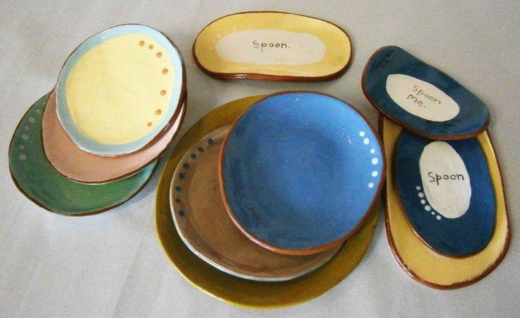 Little bright ceramics