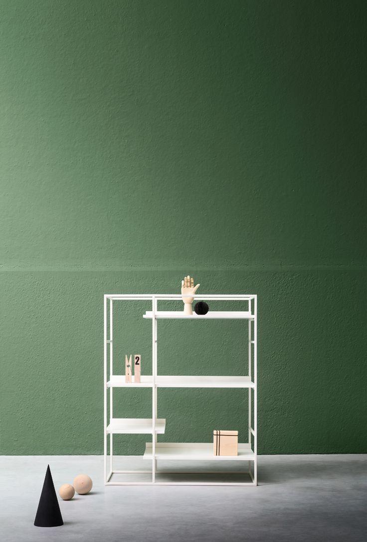 Oltre 25 fantastiche idee su arredamento divano verde su pinterest - Harte mobili soggiorno ...