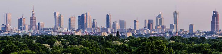 [Warszawa] Lista wieżowców w budowie i planowanych / Under Construction & Planned skyscrapers list - SkyscraperCity