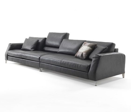 Sofas | Seating | DAVIS CLASS | Frigerio. Check it out on Architonic