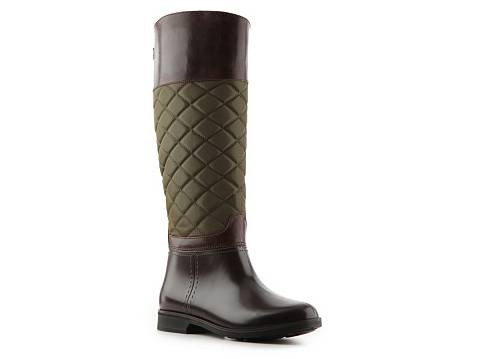 I need some nice rain/snow boots...these look perfect!