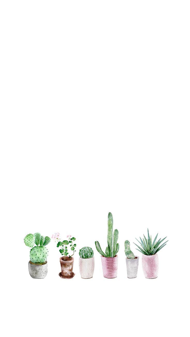 Downloads: April Wallpapers - Simple + Beyond   Get inspired   Watercolor wallpaper, Simple ...