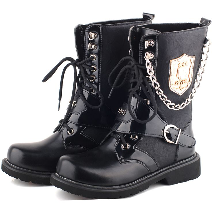 10 best Combat boots images on Pinterest
