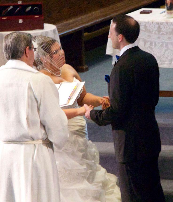 Ceremony, love the veil