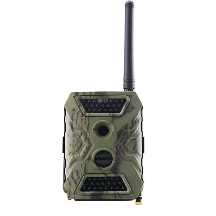 "940NM Hunting Camera S680M 12MP HD1080P 2.0"" LCD Trail Camera With MMS GPRS SMTP FTP GSM Trail Hunt Game Recorder"