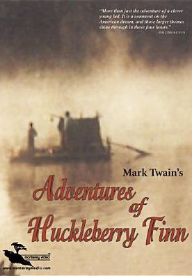 an analysis of racial themes in the adventures of huckleberry finn by mark twain Mark twain, huckleberry finn, and race in postbellum america  why has the  adventures of huckleberry finn remained required reading in classrooms across  the country  on a popular minstrel theme—a slave singing longingly of the  plantation  identify evidence to support your interpretation.