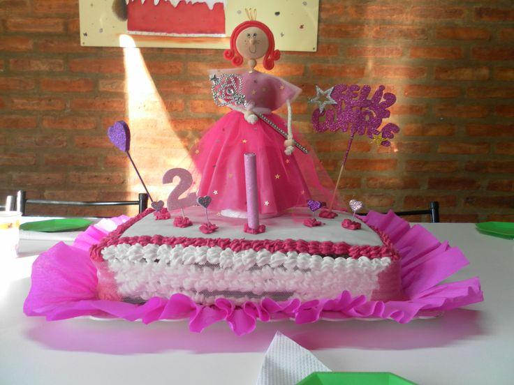 torta cumple nº 2
