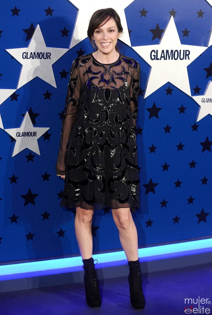 Press photo Teresa Helbig Premio Glamour Magazine http://www.teresahelbig.com/