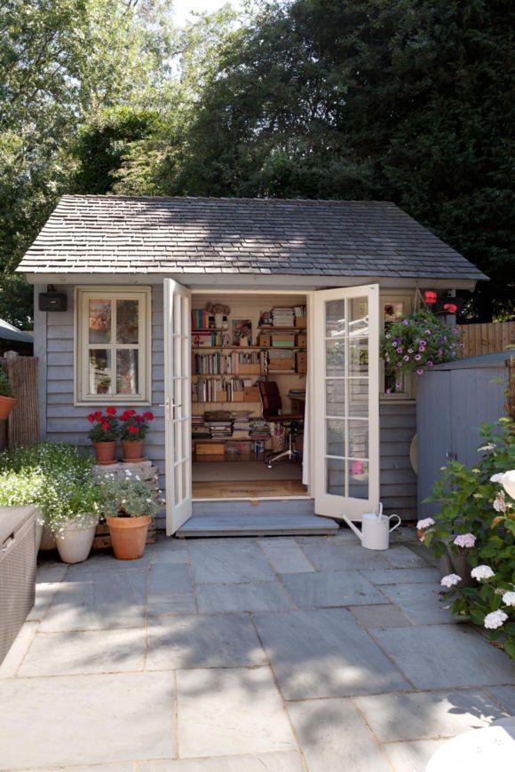 ber ideen zu ger tehaus holz auf pinterest doppelt ren weka gartenhaus und anbau. Black Bedroom Furniture Sets. Home Design Ideas