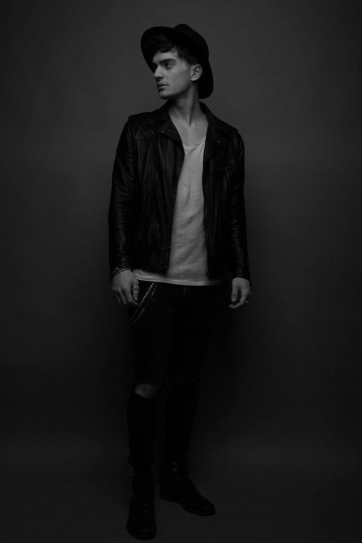 Studio shoot. Massimiliano Abagnale by Ioan Pilat  http://www.ioanpilat.com/