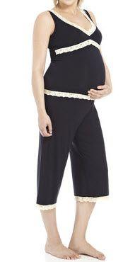Gorgeous maternity nightwear | BabyCentre Blog
