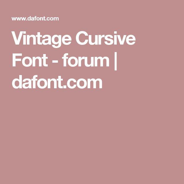 Number Names Worksheets alphabetical cursive : 1000+ ideas about Cursive Fonts Alphabet on Pinterest | Fancy ...