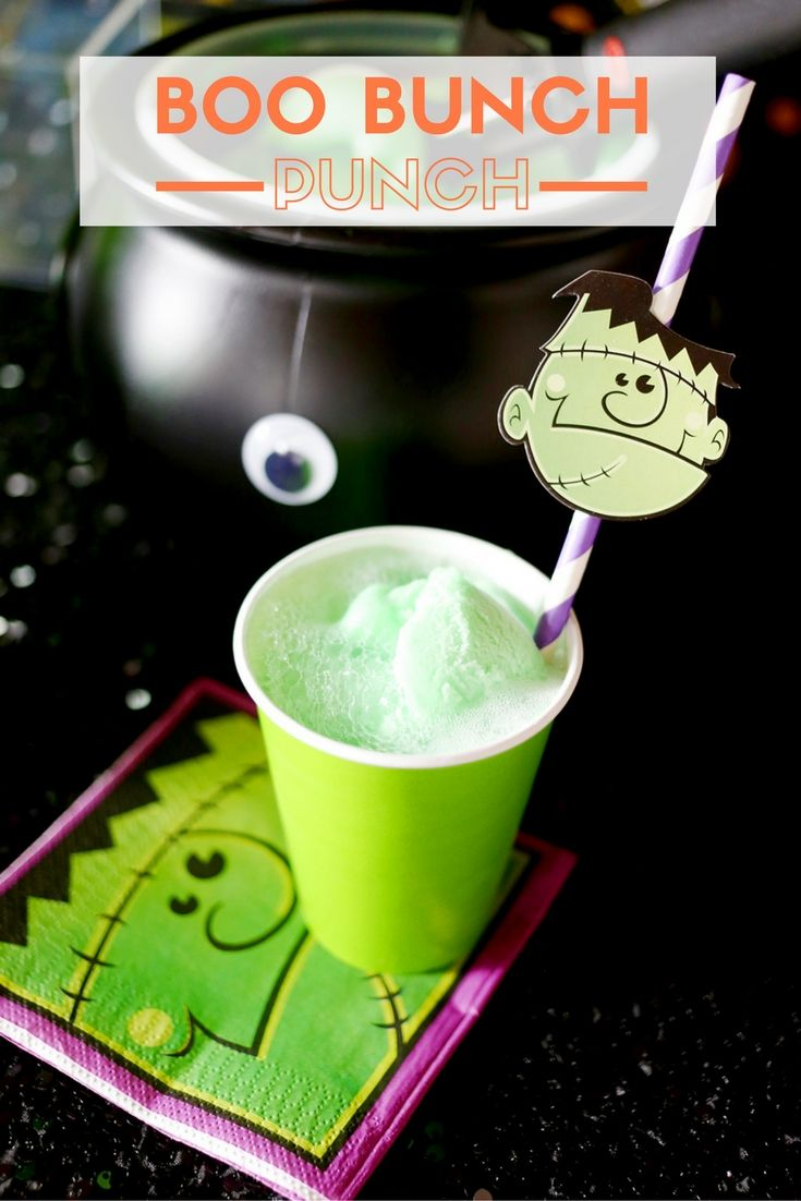 45 best images about Easy Halloween Recipes on Pinterest | Almond ...