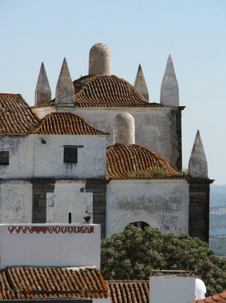 Monsaraz ; Alentejo ; Portugal
