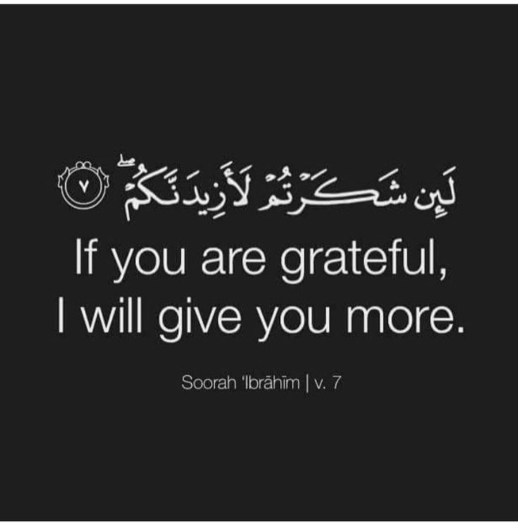 Allah keeps what he promises