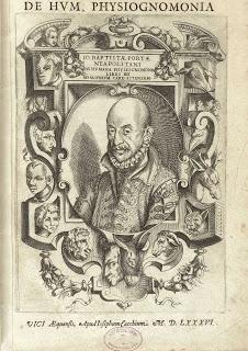 Cabezas de LeBrun, Giovanni Battista della Porta y otros
