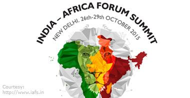 India–Africa Partnership Summit: A great exposure to Africa Market