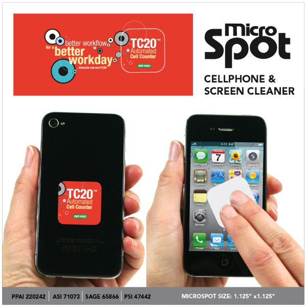11 Best Microfiber Screen Cleaner With Your Logo Images On