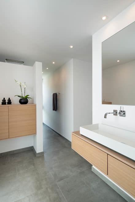 Die besten 25+ Master suite badezimmer Ideen auf Pinterest - modernes badezimmer design