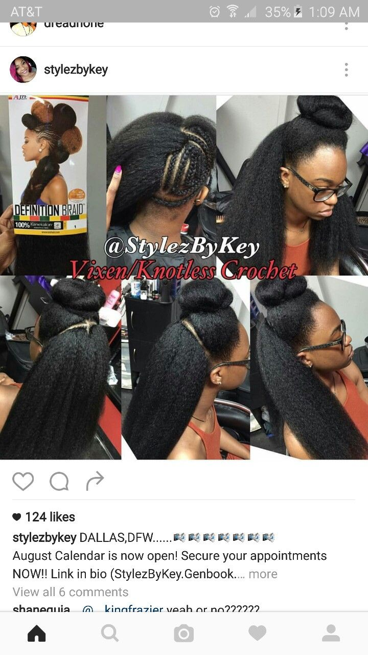 best curly crotchet braids images on pinterest braided