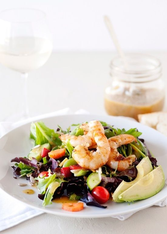 Your Perfect Party Shop Ideas: Summer Salad Recipes