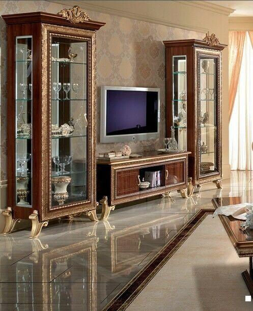 Neue Luxus Wohnzimmermöbel Giotto Möbelmontage Kein Risiko Kein