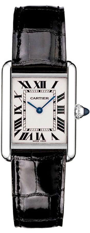 Cartier Tank Louis Cartier Ladies Watch Model: W1541056