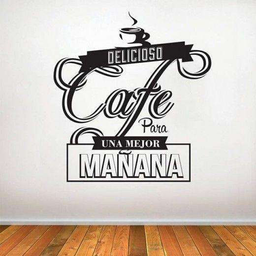 frases de buenos dias con cafe