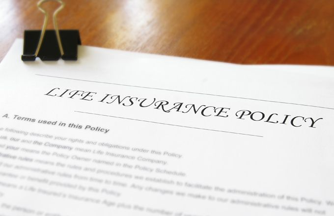 How Cash Value Builds In A Life Insurance Policy Permanent Life