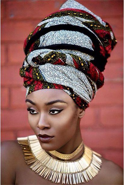 Wrap It Up Wednesday: Jessnnece x Island Boi Photography ~African fashion, Ankara, kitenge, African women dresses, African prints, African men's fashion, Nigerian style, Ghanaian fashion ~DKK
