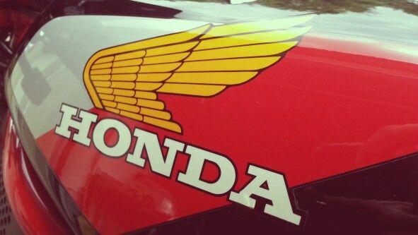 Honda CB 450 S