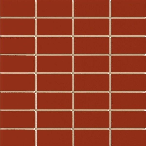 #Ragno #Uni-Tech lux Inciso 2 Rubino 20x20 cm R1SX | Feinsteinzeug | im Angebot auf #bad39.de 50 Euro/qm | #Mosaik #Bad #Küche